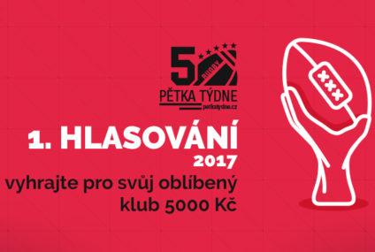 1.hlasování 2017
